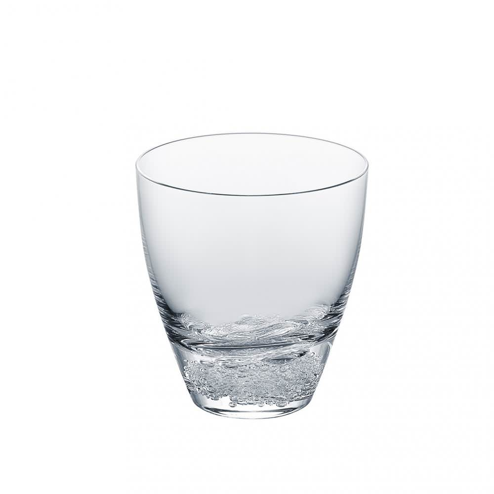 深海から湧き起こる泡 オールドグラス(クリアー) | 引き出物・ギフト ...