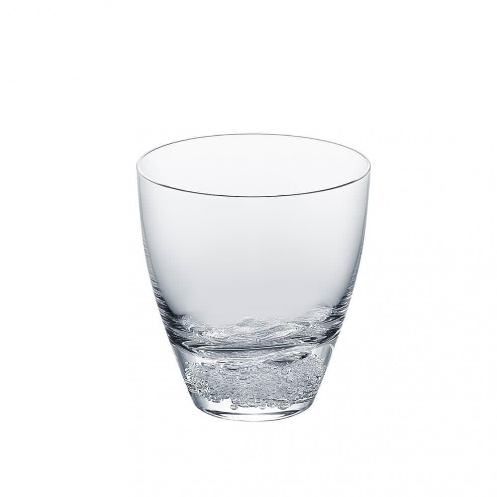 深海から湧き起こる泡 オールドグラス(クリアー)   引き出物・ギフト ...