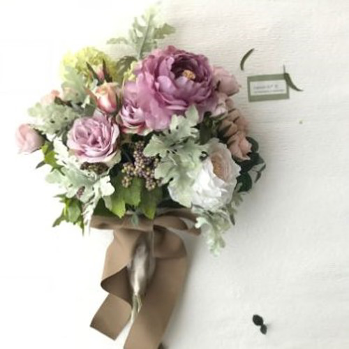SIB artificial flowers