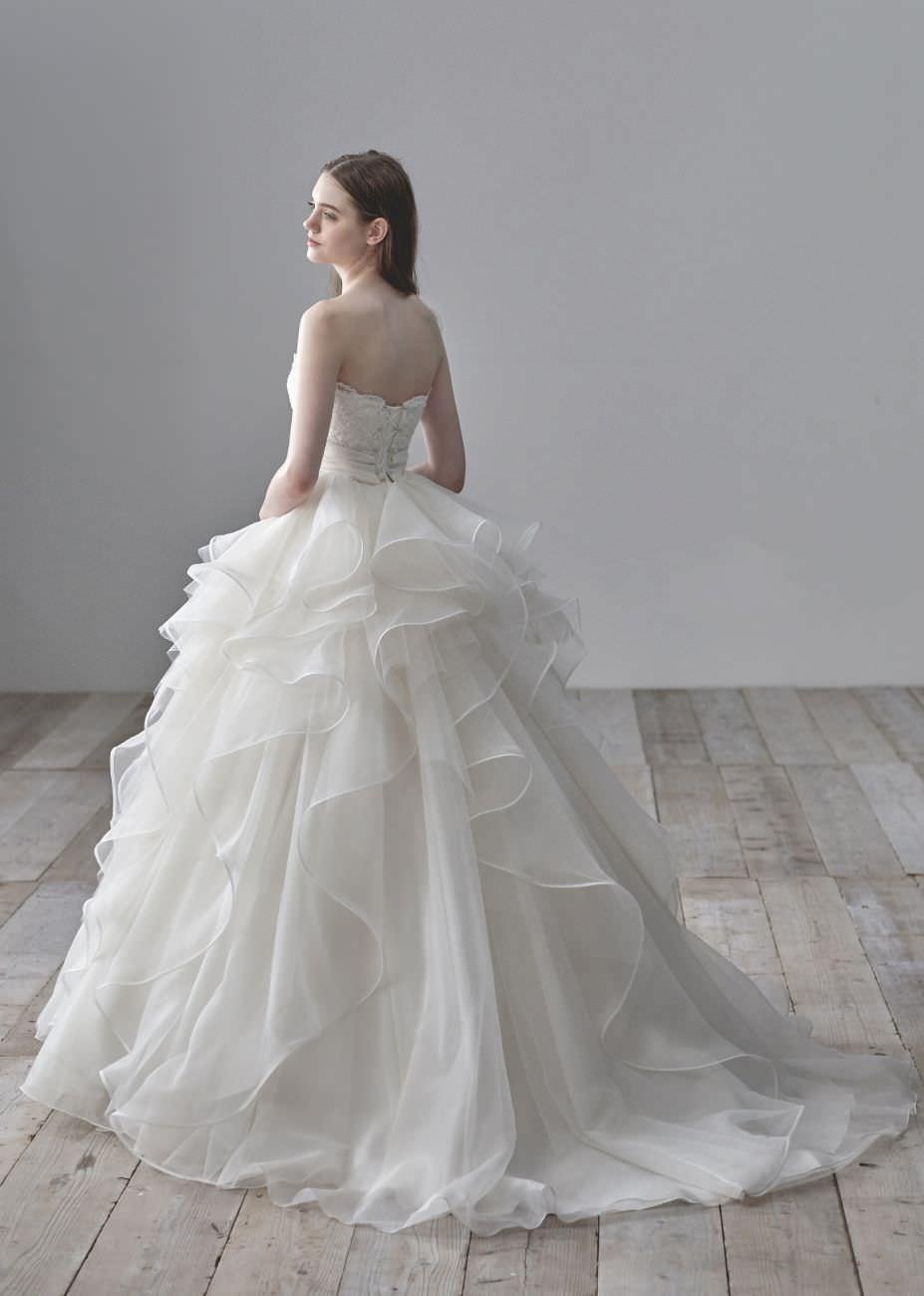 ウェディングドレス003111700|Raffine(ラフィネ)|ウェディング